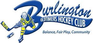 Burlington Oldtimers Hockey Club