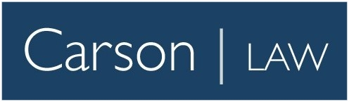 Carson Law - Real Estate, Corporate, Wills & POAs, Intellectual Property - Burlington, Hamilton, Milton, Oakville Lawyer