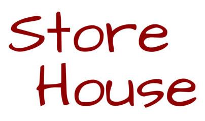 Wellington & District Foodbank Storehouse