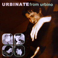 Artist: Will Pedigo Album Title: Urbinate From Urbino Soundtrack to documentary on Urbino, Italy Released: 2002 Label: Rellim Productions