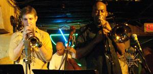 MEDIA — The Website of Jazz Trumpeter Thomas Heflin