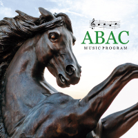 Artist: ABAC Music Program   Album Title:   ABAC Music Program    Released: 2017   Label: Independent