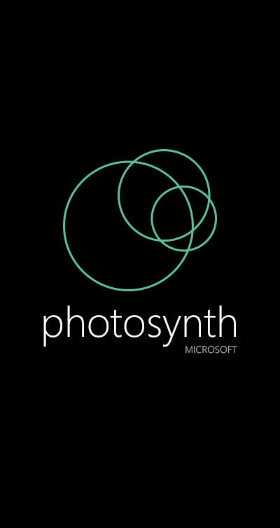 Photosynth II - UX + Design