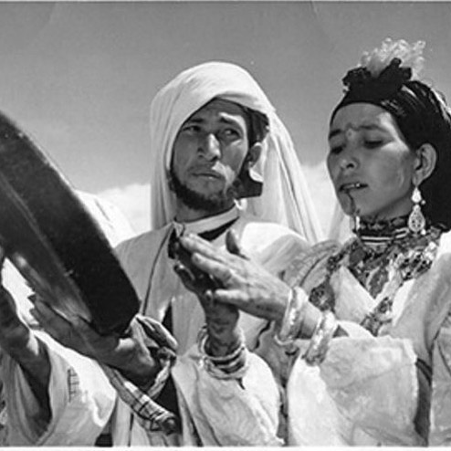 Berber peoples on Maroc Tribal blog