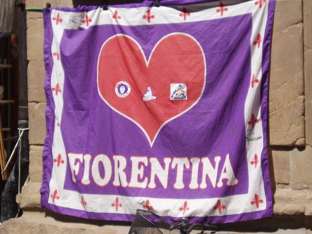 Fiorentina 4 lyfe!