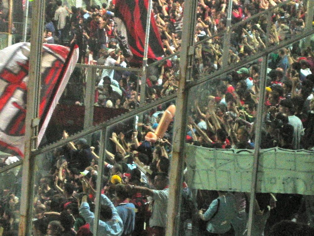 "Do you see it in the cage?? Do you see it? It's like an Italian version of ""Where's Waldo?"""