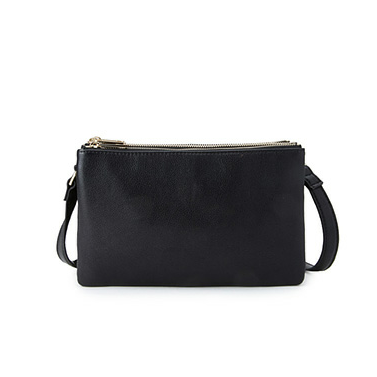 Modernist Multi-Crossbody Bag