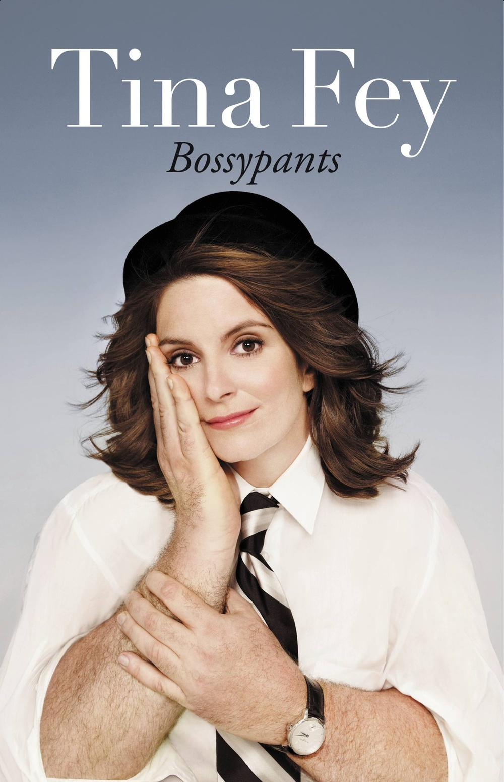 By Tina Fey