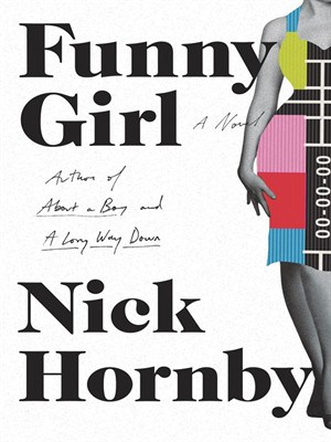 By Nick Hornby