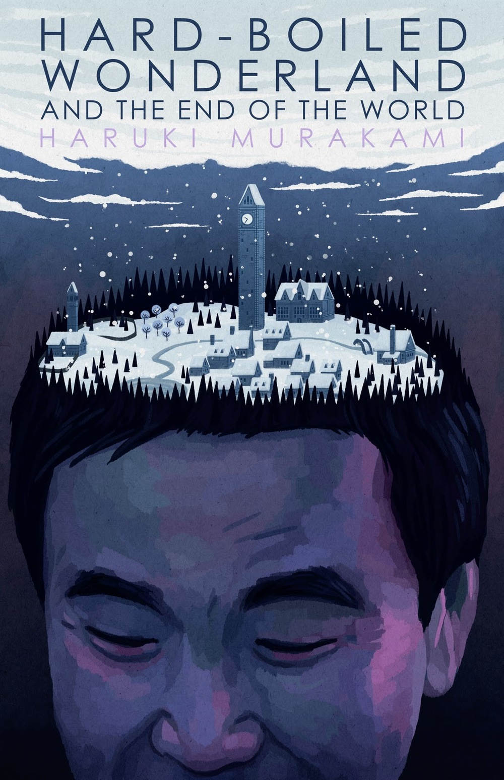 By Haruki Murakami