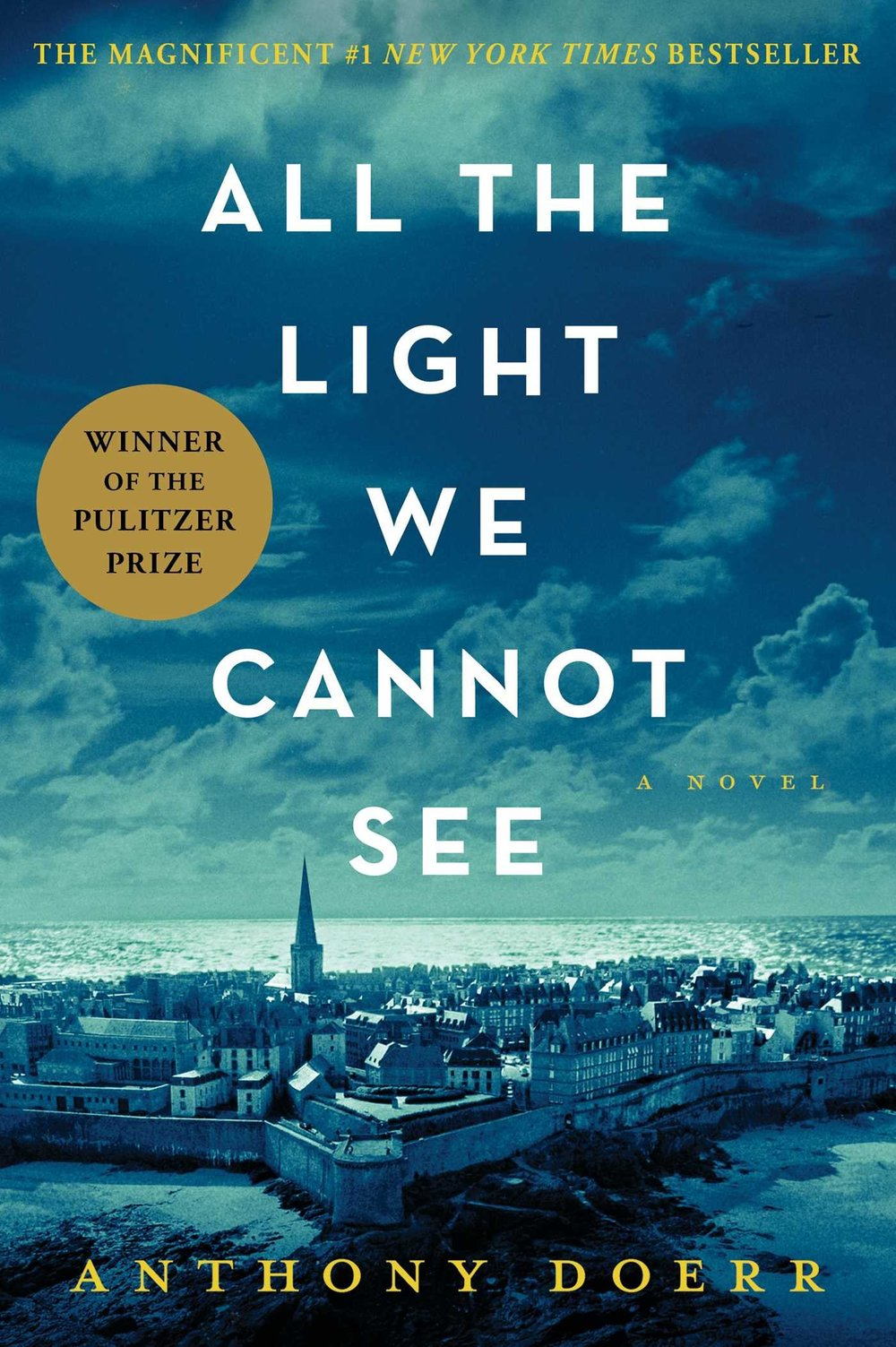 By Anthony Doerr