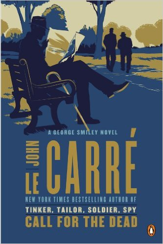 By John Le Carre