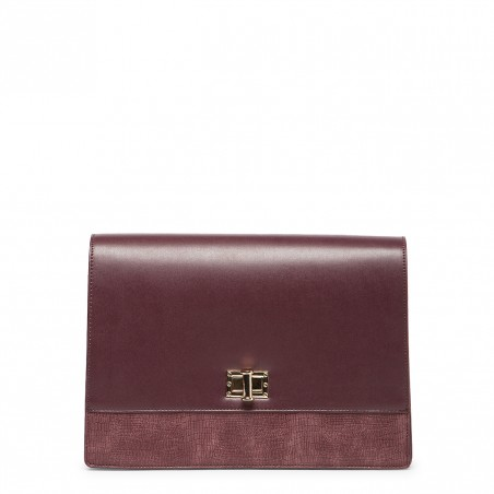 SOLE SOCIETY MARGO CLUTCH