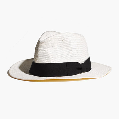 Madewell biltmore® panama hat