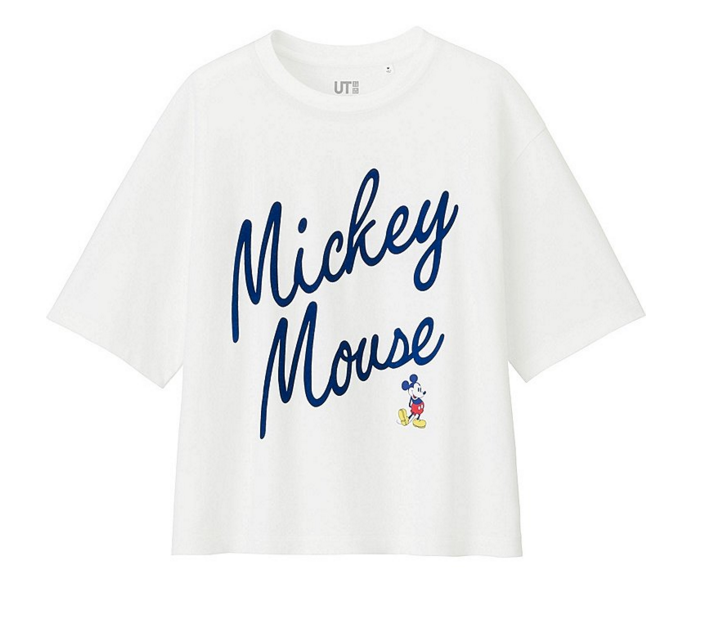 DISNEY PROJECT SHORT SLEEVE GRAPHIC T-SHIRT