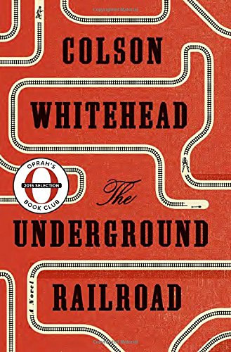 By Colson Whitehead