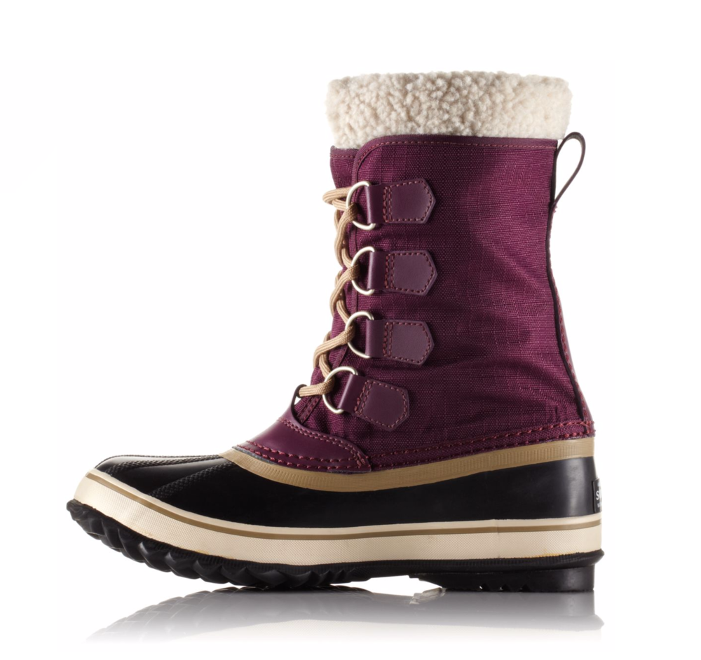 Women's Carnival Winter Boot