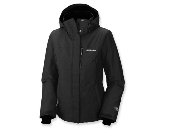 Columbia Alpine Action OH Insulated Jacket