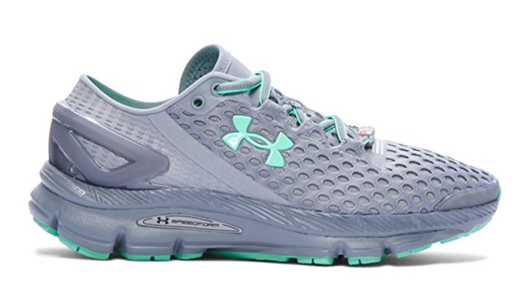 Under Armour UA Speedform Gemini 2 Record Shoe