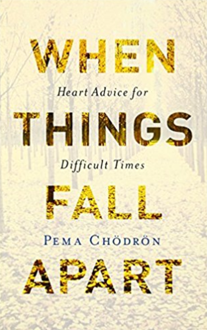 By Pema Chodron