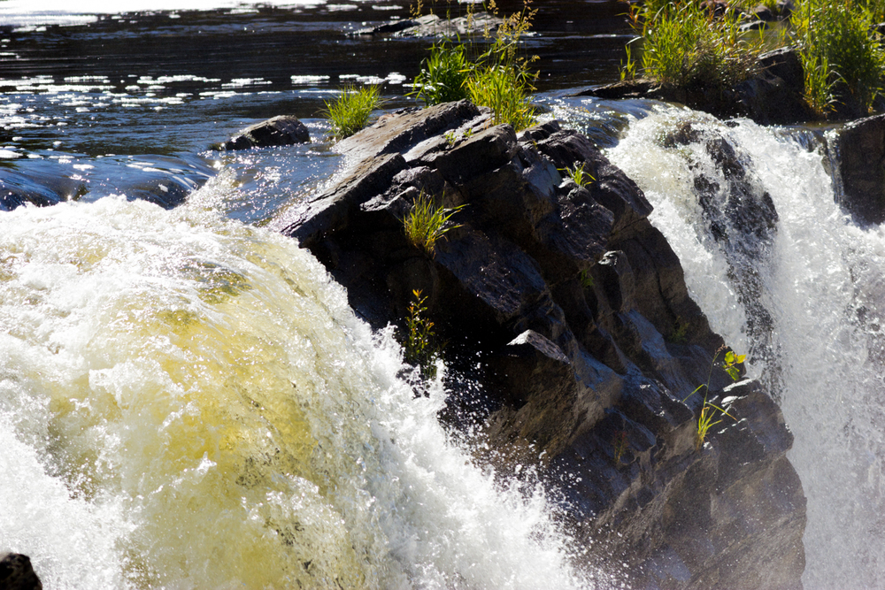Water Power by John Hugh Craig