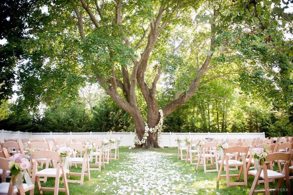 Weddings Bedell Cellars