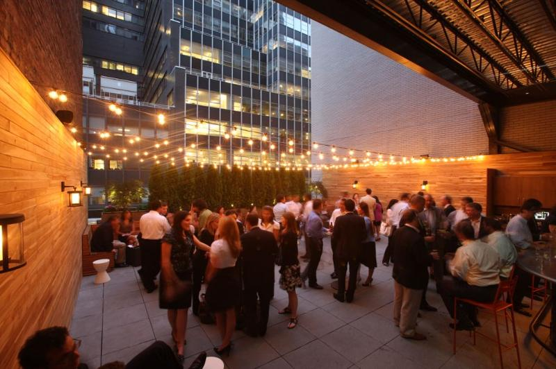 Winemaker dinners at top restaurants in NYC.