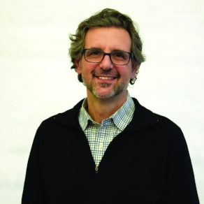 CAW's New Program Director, Daniel Bergman