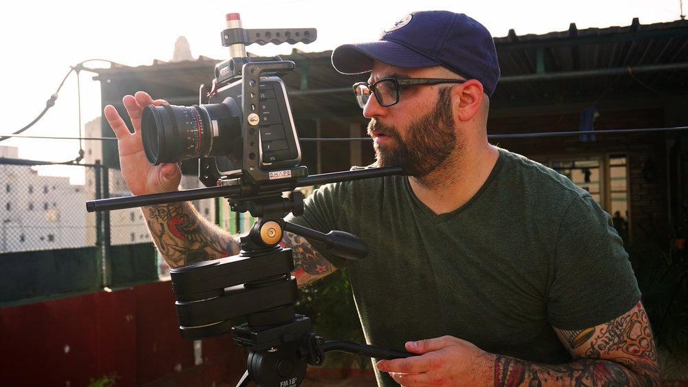 Steve Shooting in Cuba.jpg