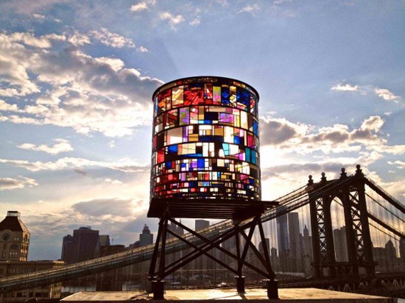 Tanque e arte no Brooklyn2.jpg