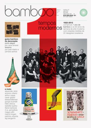 Revista Bamboo