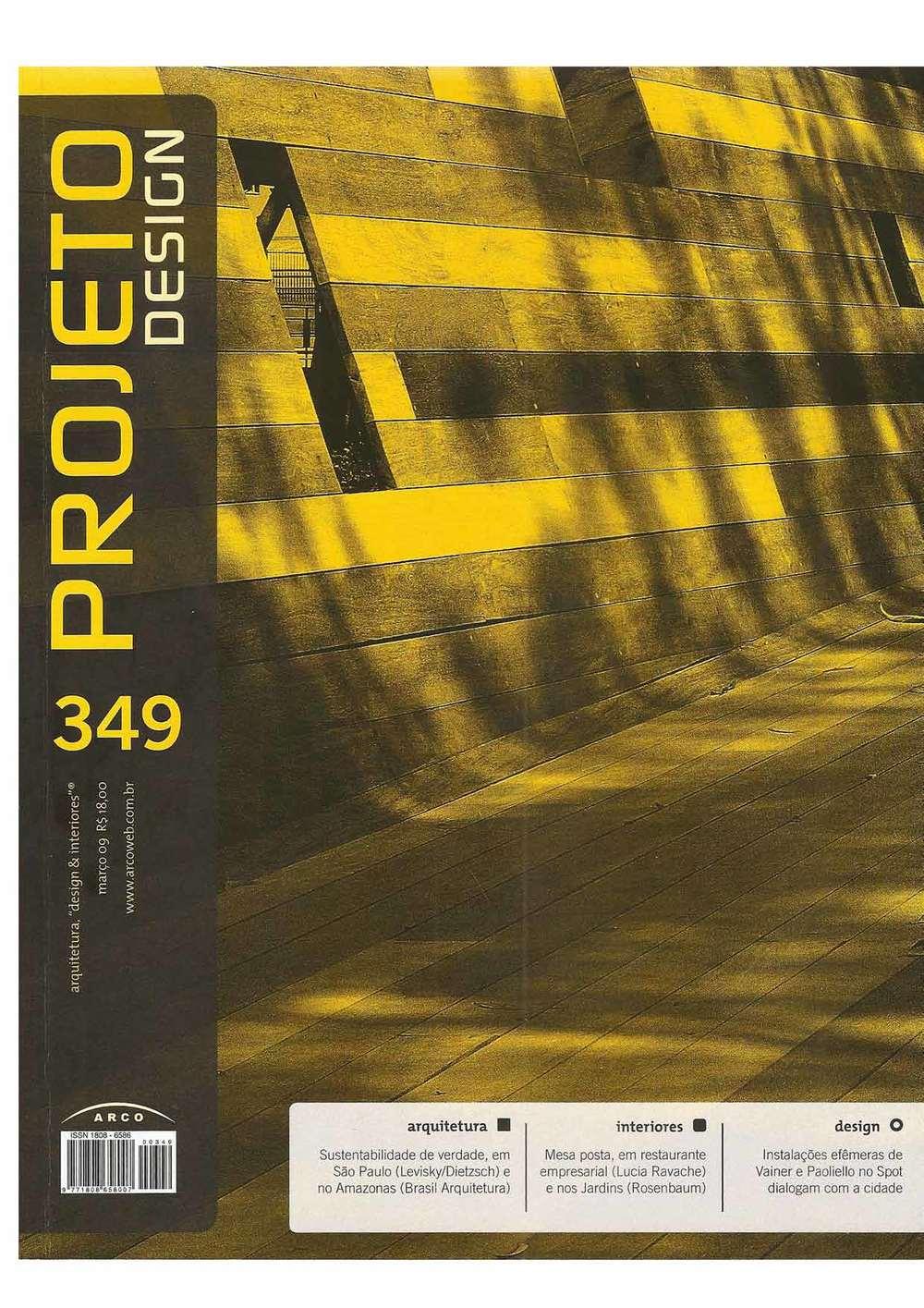 Revista Projeto