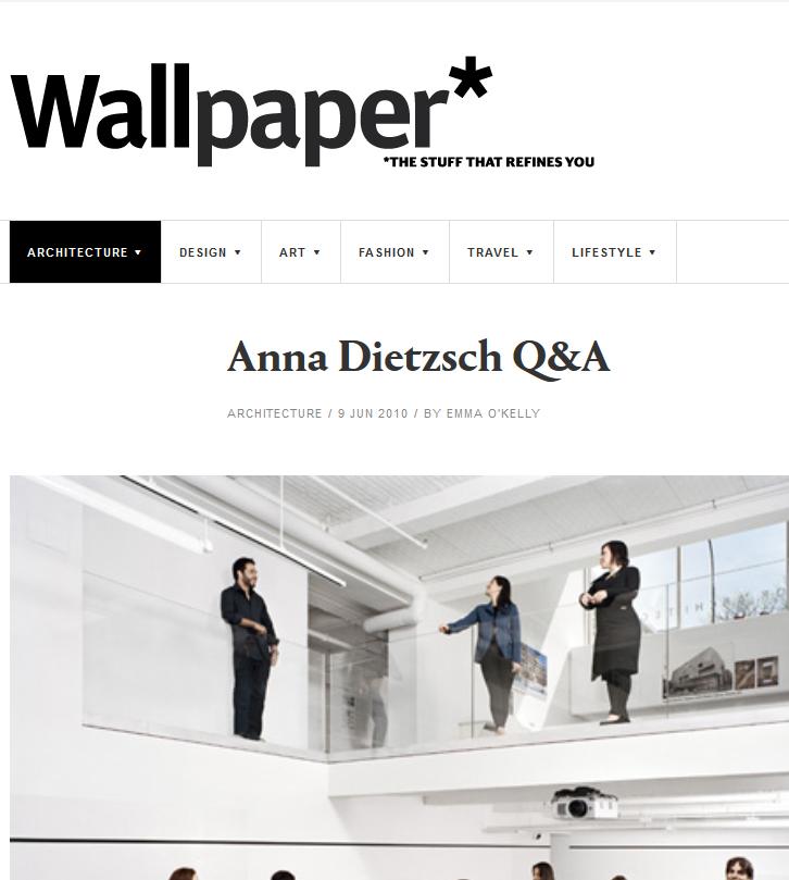 Wallpaper*
