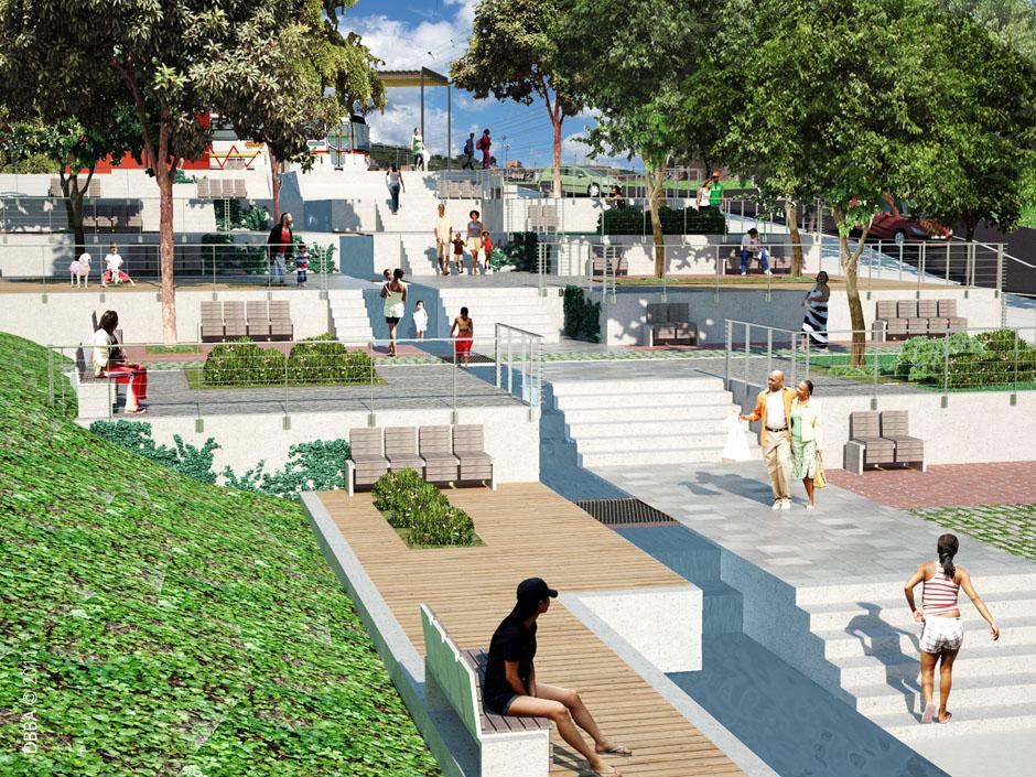 Plano São Francisco Global