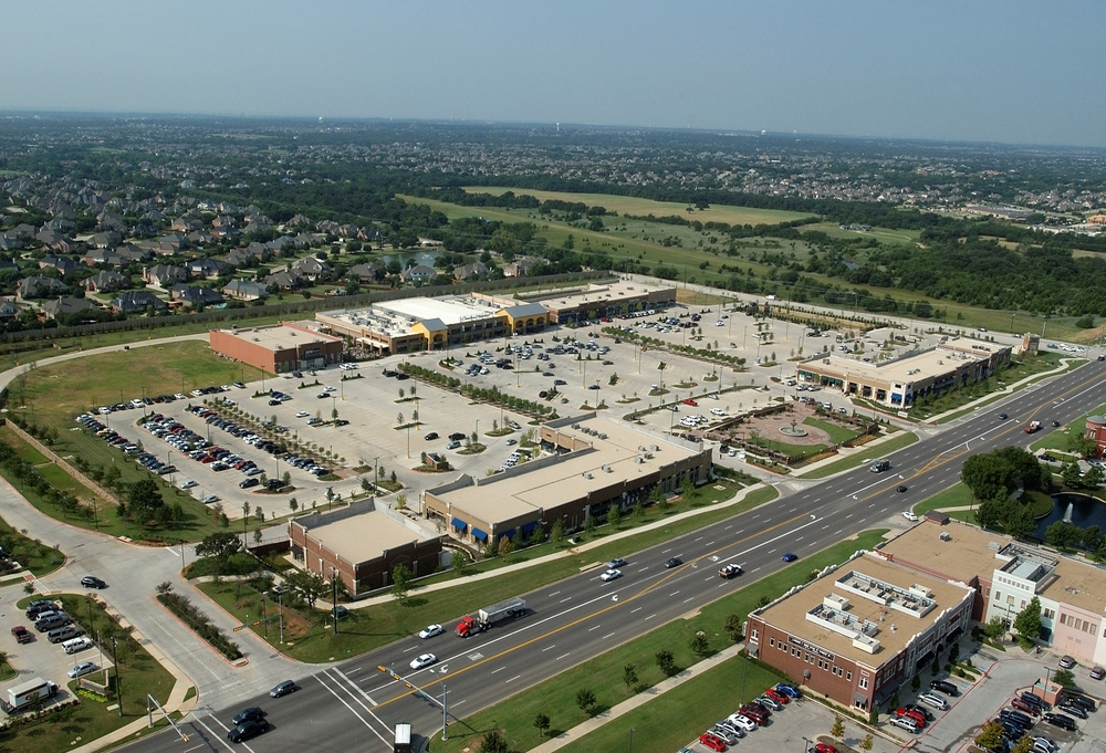 The Shops at Southlake, Southlake, TX
