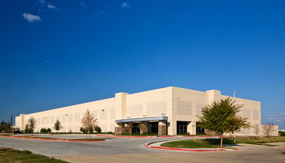 Lakeside Commerce Phase I, Flower Mound, TX