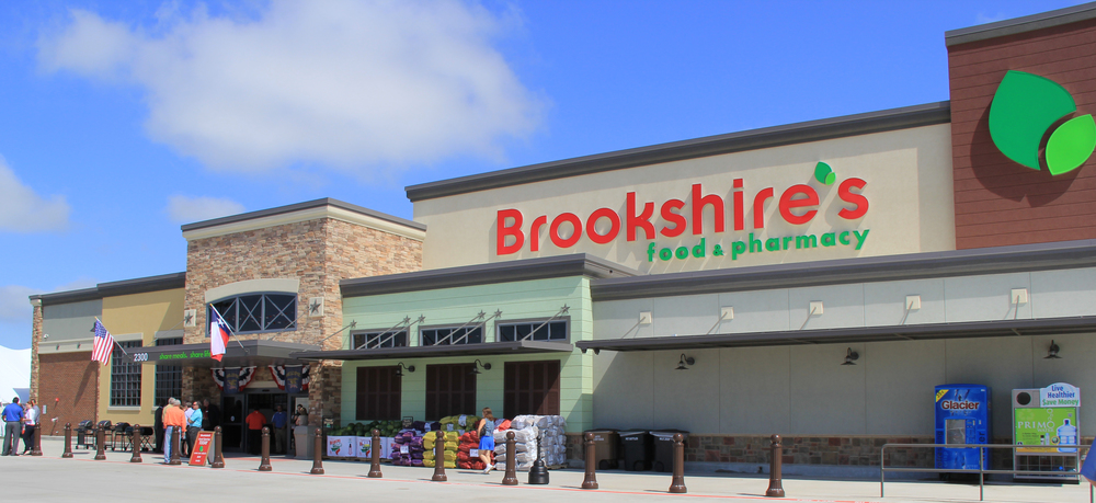 Brookshire's Food & Pharmacy, Ennis, TX