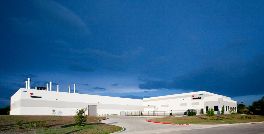 Weatherford International Artificial Lift Systems Facility, Benbrook, TX