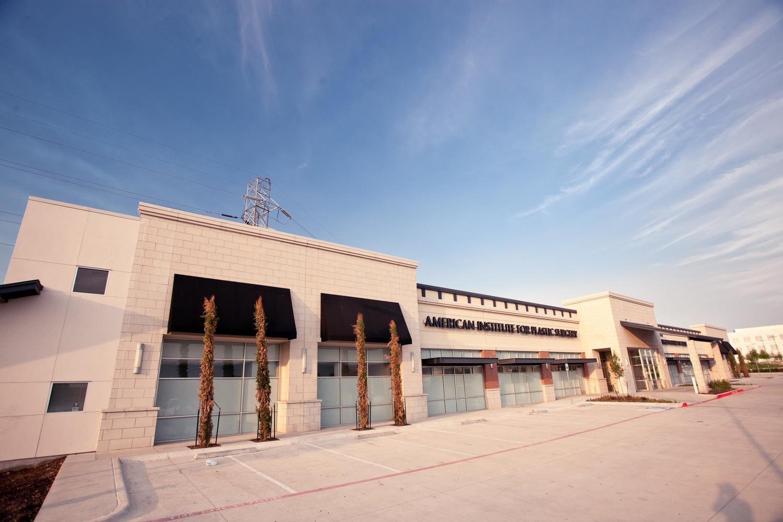 Healthcare Photos Ridgemont Commercial Construction