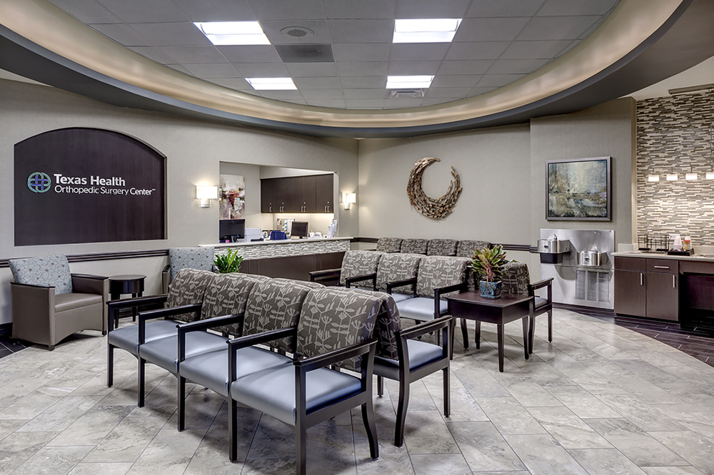 Orthopedics Associates of Flower Mound, Flower Mound, TX