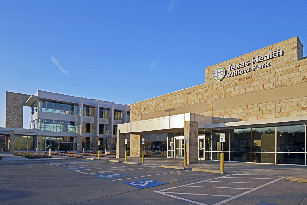 Texas Health Outpatient Center, Willow Park, TX