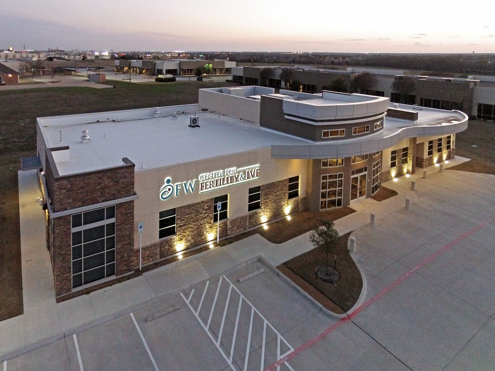 DFW Center for IVF - Aerial.jpg