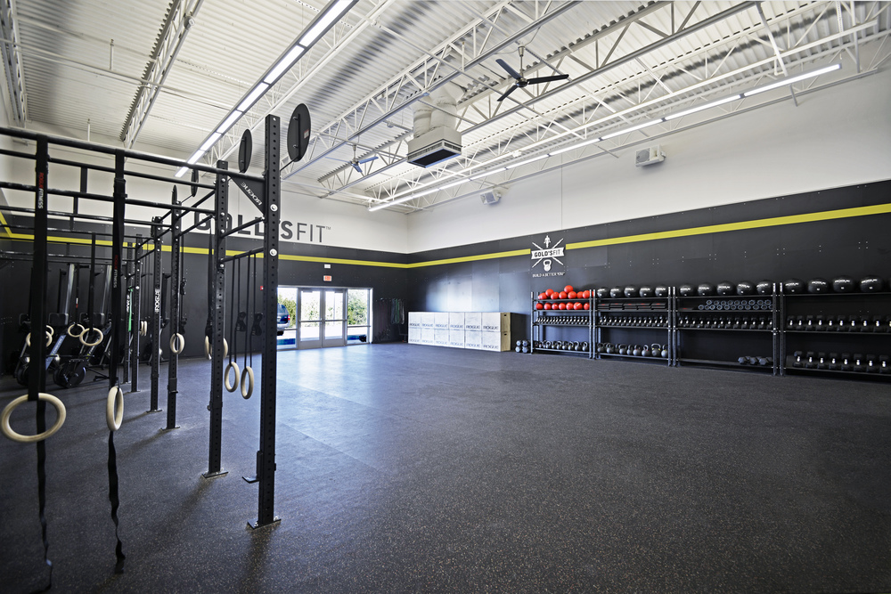 Golds Gym Cypress Creek, Cedar Park, Texas