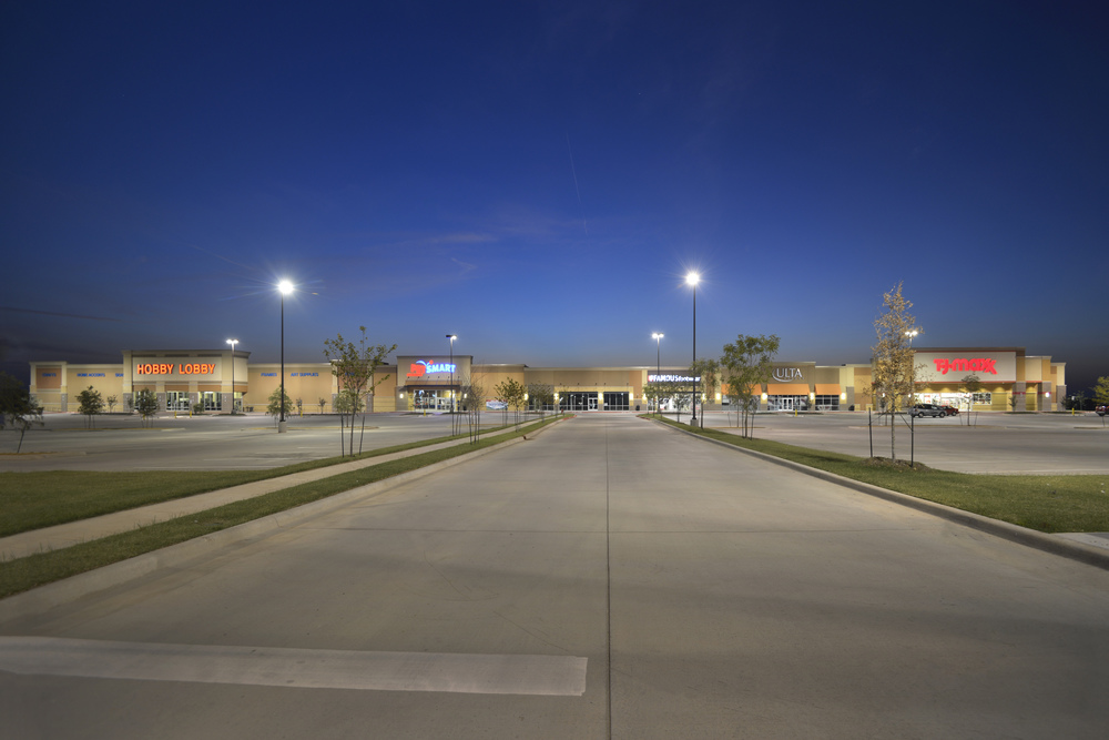 Shawnee Marketplace, Shawnee, OK