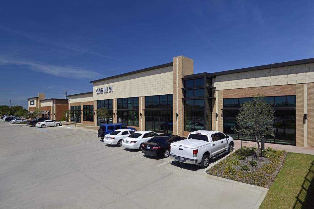 Kimball Oaks, Southlake, TX