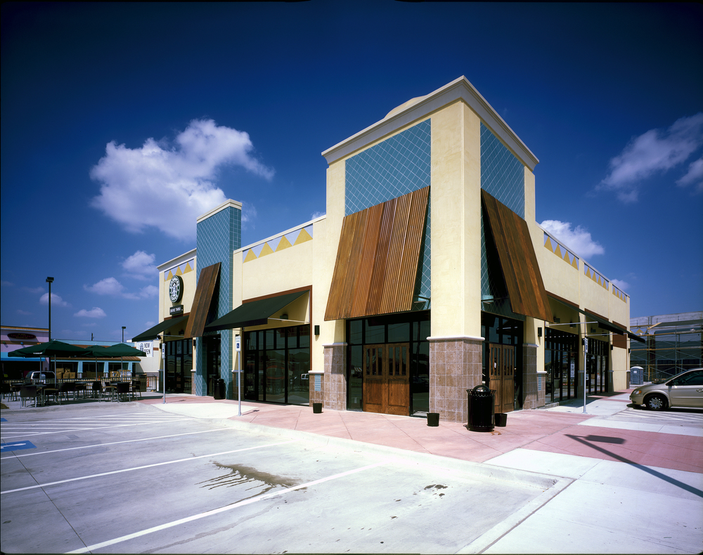 Spring Creek Plaza, Plano, TX