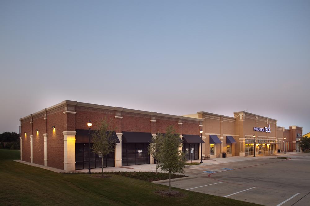 Shops of Southlake, Southlake, TX