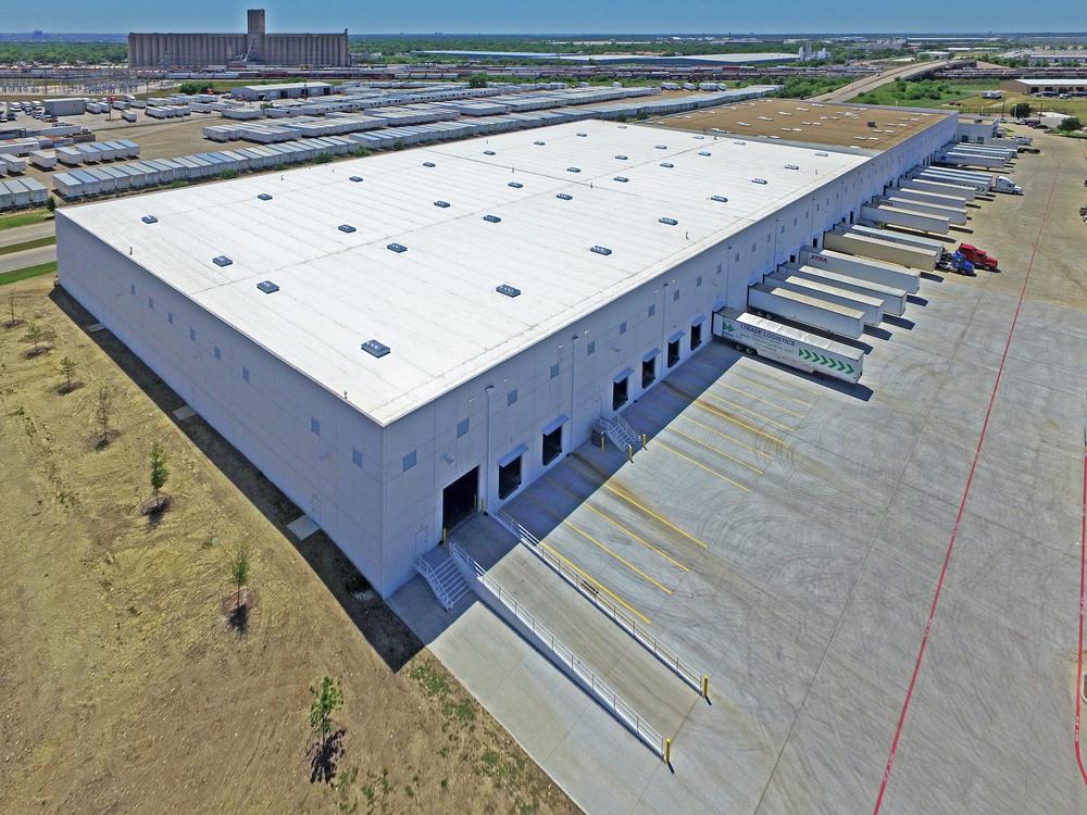 United Refrigeration, Fort Worth, TX