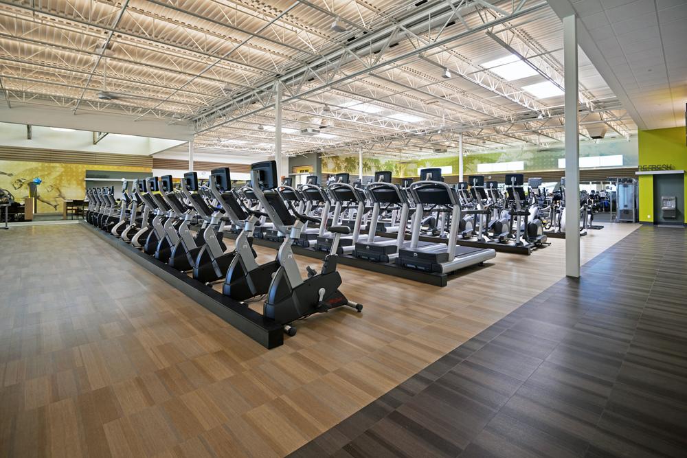 LA Fitness, McKinney, TX