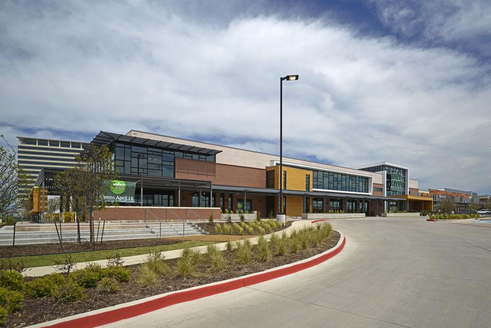 Whole Foods-CityLine Market, Richardson, TX